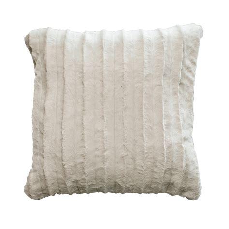 Velvet Accent Pillows minky velvet oyster accent pillow