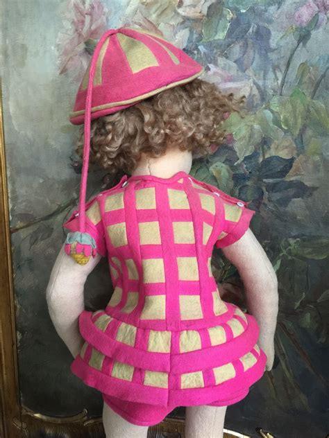 lenci doll 109 lenci doll 109 model from antiquedolls6395 on ruby