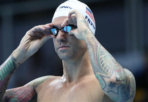 anthony ervin tattoos the top 5 tattoos of the us olympic team