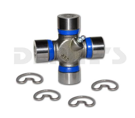 spicer 5 178x universal joint for corvette c2 c3 and