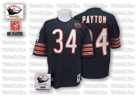 youth blue walter payton 34 jersey popular p 163 16 best images about bears 34 walter payton home team