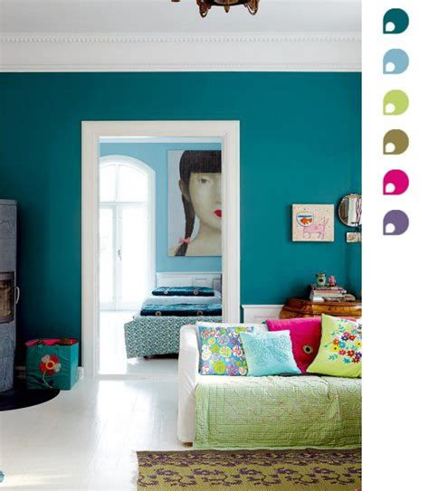 teal accent wall teal accent wall for master home sweet home pinterest
