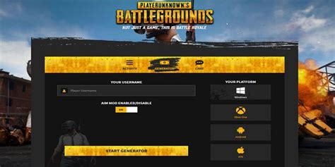 hack uc pubg mobile archives katateknocom