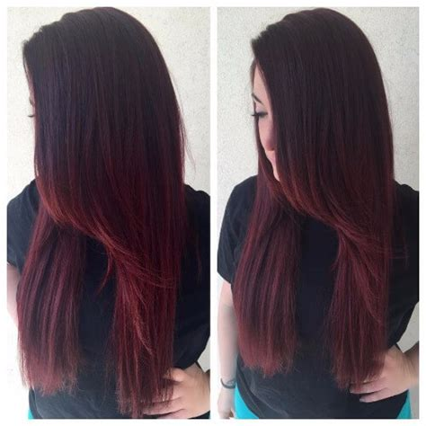 Different Types Of Burgundy Hair Color 80 caramel hair color ideas for all hair types