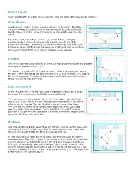 Kitchen Renovation Checklist Free Download Kitchen Renovation Checklist Template