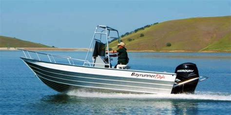 best aluminum fishing boats for saltwater baja review - Best Aluminum Fishing Boats Reviews
