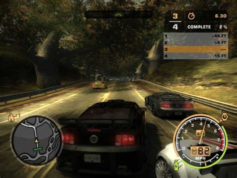 Pc Need For Speed Most Wanted need for speed most wanted 2005 free