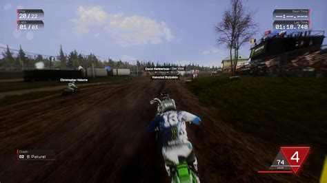 Kaset Ps4 Mxgp3 The Official Motocross Videogame mxgp3 the official motocross videogame review holeshot