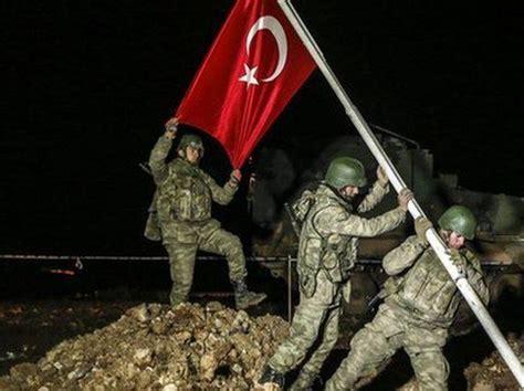 fondatore impero ottomano la turchia entra in siria e sposta sul confine la salma di