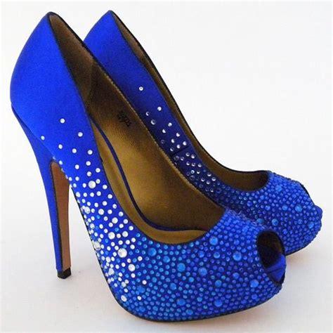 blue high heels for wedding shoes blue high heels wedding shoes wheretoget