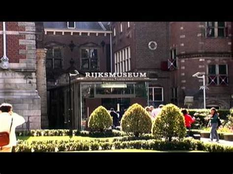 museum amsterdam youtube amsterdam museums www travelguide tv youtube