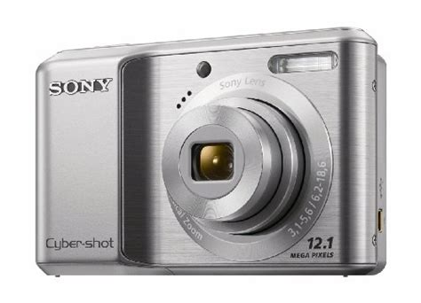 Kamera Sony Dsc S2100 lowest price sony dsc s2100 12 1mp digital with 3x optical zoom with digital steady