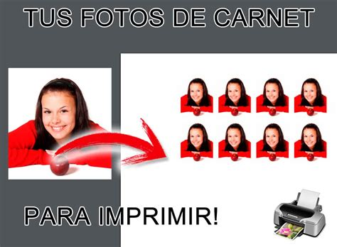 crear pdf varias imagenes online crea tus fotos de carnet para imprimir online y gratis