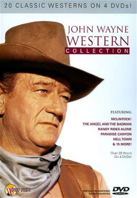 western classics 50 pack 12 wayne western collection 20 classic westerns 4 pack
