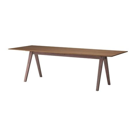 Ikea Dining Table Legs Stockholm Dining Table Ikea Stockholm Table Ikea The Table Top In Walnut Veneer And Legs Of