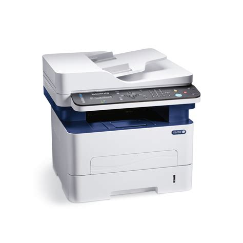 Printer Xerox xerox workcentre 3225dni a4 mono multifunction laser