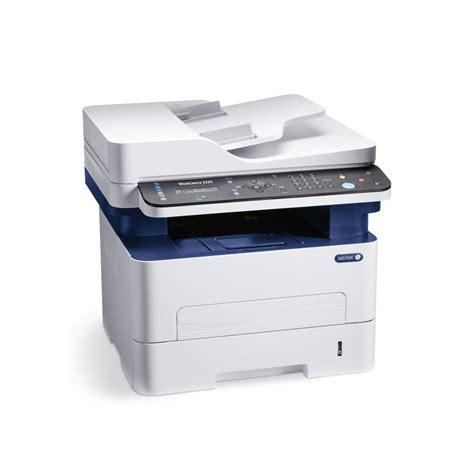 Printer Laser Xerox xerox workcentre 3225dni a4 mono multifunction laser printer ebay