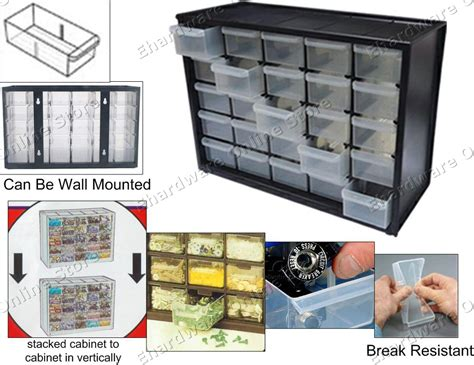 Small Parts Storage Drawers by 25 Drawers Small Parts Storage Cabin End 6 24 2016 5 12 Pm