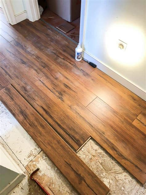 5 tips for laminate flooring you can rock this diy