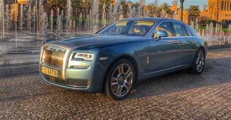 roll royce ghost price 2016 rolls royce ghost series ii review caradvice