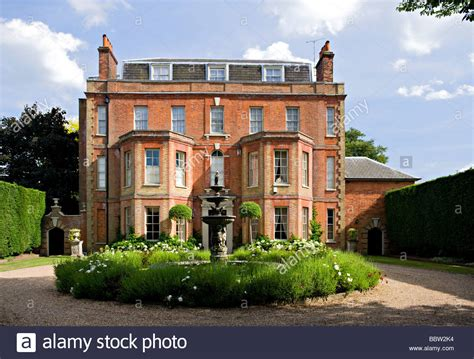 houses to buy in epsom hylands house epsom home to artist john constable 1808 1811 stock photo royalty