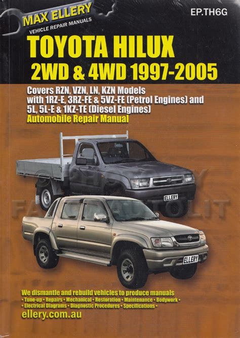 auto repair manual free download 1994 toyota 4runner navigation system base sport utility 4 door