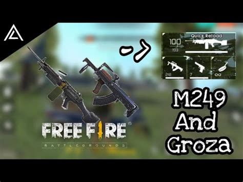 fire groza   location   find