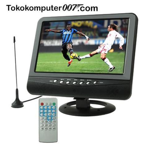 Tv Ukuran Kecil tv kecil murah sumber hiburan diperjalanan anda tokokomputer007