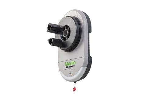 How To Recode Garage Door Opener by Grove Roller Doors Merlin Silent Drive Mr850