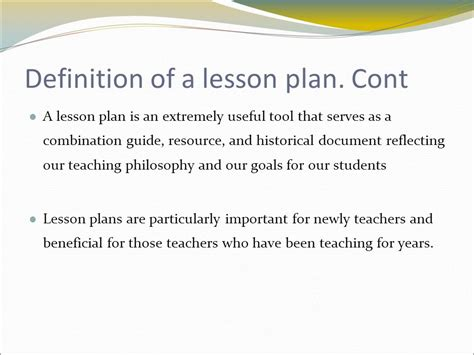 design proposal definition introduction definition of a lesson plan it can be simple