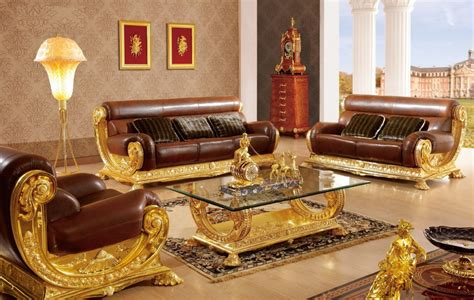 Living Room Gold Sofa Idf Shocked By Missile Shipment None Of The
