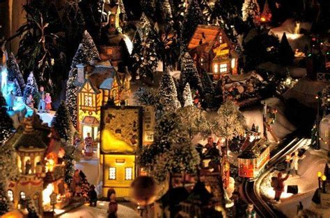 products christmas village lemax