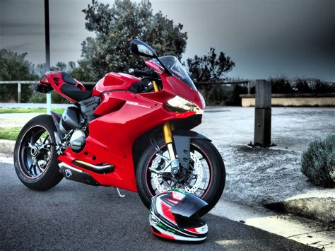 ducati  panigale wallpapers hd