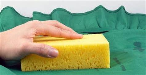 esponja para sofa como limpiar un sofa