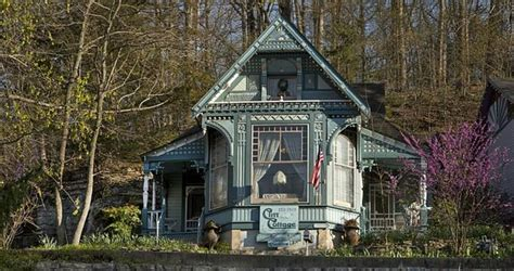 Cottage Inn Eureka Springs Ar by Cliff Cottage Inn A Getaway In Eureka Springs Ar