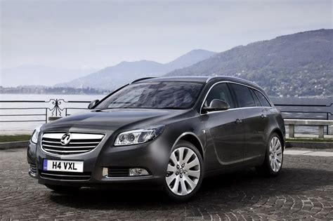vauxhall combines 160hp 2 0l diesel with 4x4 system on