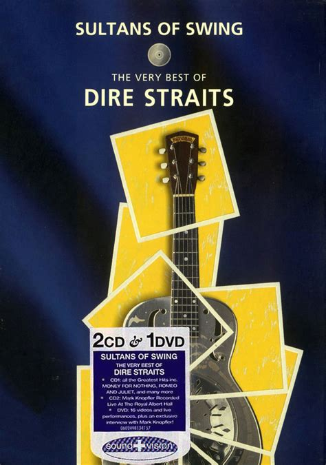 sultans of swing by dire straits dire straits sultans of swing the very best of dire