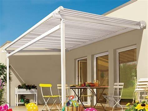 Awning System by Retractable Awnings Window Patio Porch Awnings