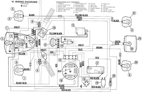 vespa gt 200 ignition diagram imageresizertool