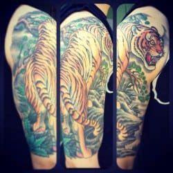 absolute tattoo charlotte 100 nc artist dallas fyeahtattoos