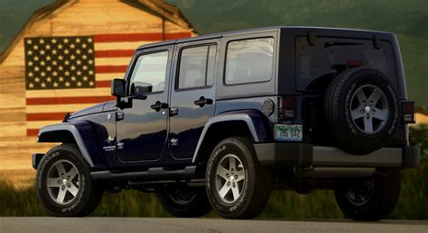 Jeep Press Release Uautoknow Info Gennews New Jeep Wrangler Freedom