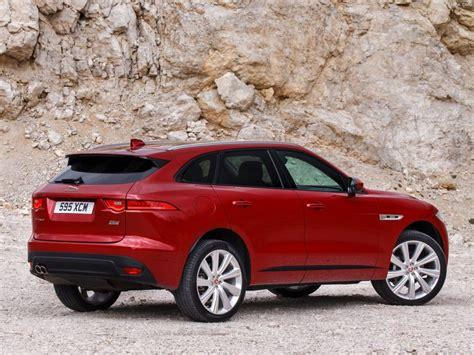 Jaguar F Pace Diesel Fuel Economy by Jaguar F Pace Diesel Estate 2 0d 163 Portfolio 5dr Leasing