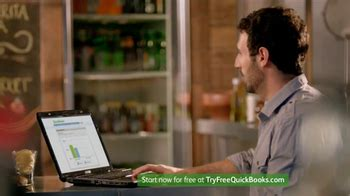 quickbooks commercial actress intuit quickbooks tv spot pizza guys ispot tv