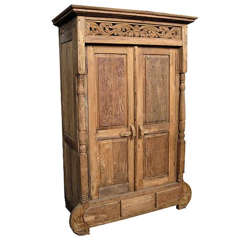 Armoire Design by Armoire Fascinating Teak Armoire Ideas Carved Wood