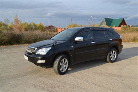 toyota harrier 2008 toyota harrier 2008 reviews prices ratings with