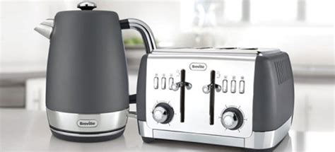 White Breville Toaster Kettle And Toaster Sets Which
