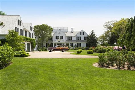 cod home bill koch s house in cape cod is listed for 15 million