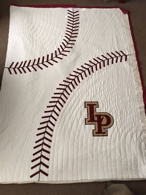 Softball Dfd Baby 160 best sports quilts images on baseball quilt deporte and softball
