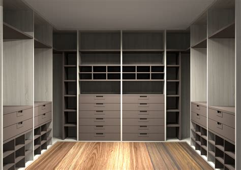 medidas para vestidores vestidor a medida de modular armarios