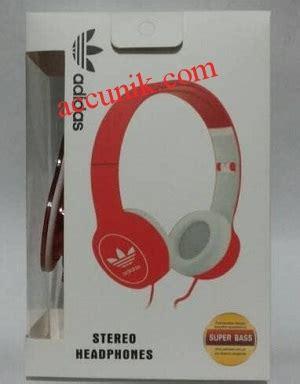 Harga Headphone Adidas jual headphone adidas stereo murah non mic so jual